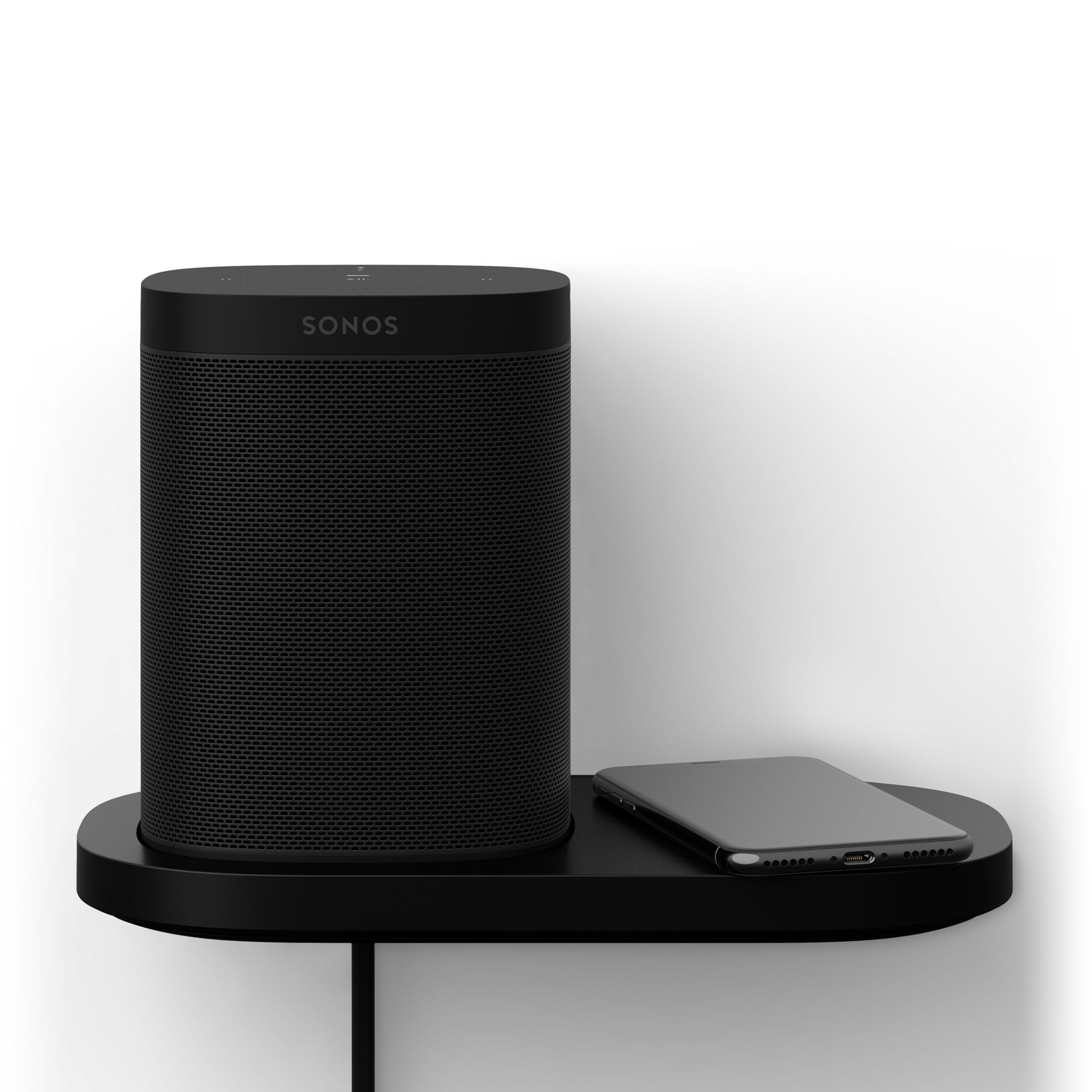 Sonos Shelf Fur Den One Und One Sl Sonos Regal Sonos Sparen