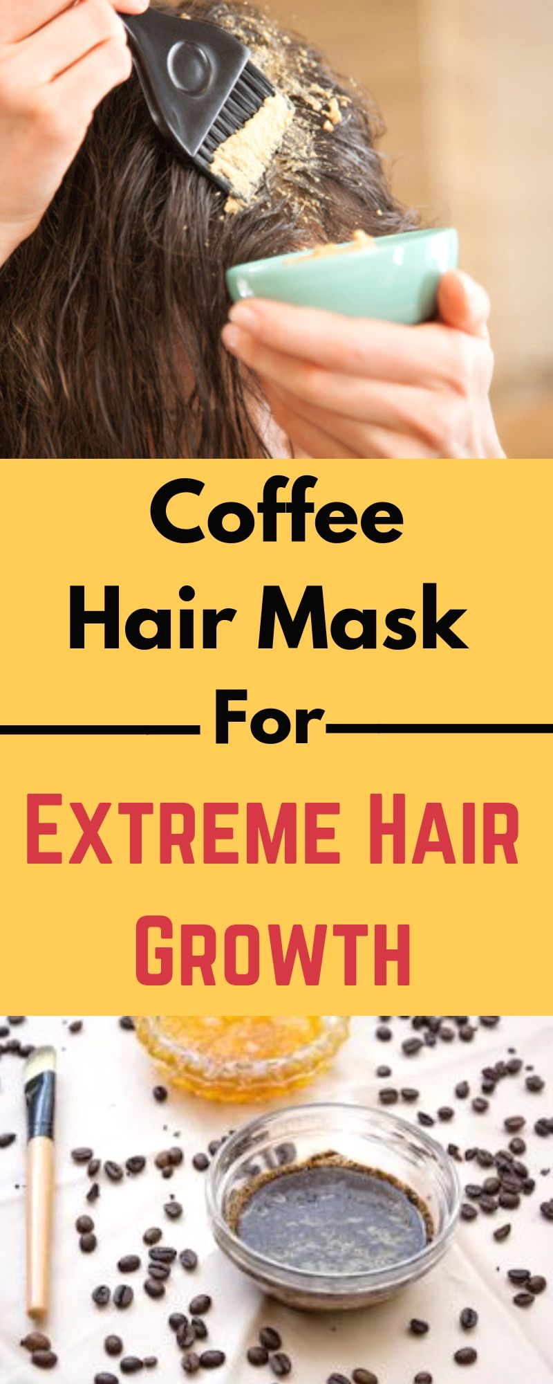 is drinking gourmet coffee good for hair in 10  Coffee hair