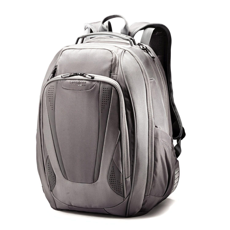 Samsonite Waterproof Laptop Backpack- Fenix Toulouse Handball 093a474f85d63