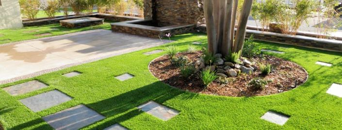 Ask Jw Incorporating Tree Wells Into Your Install Part 1 640 x 480