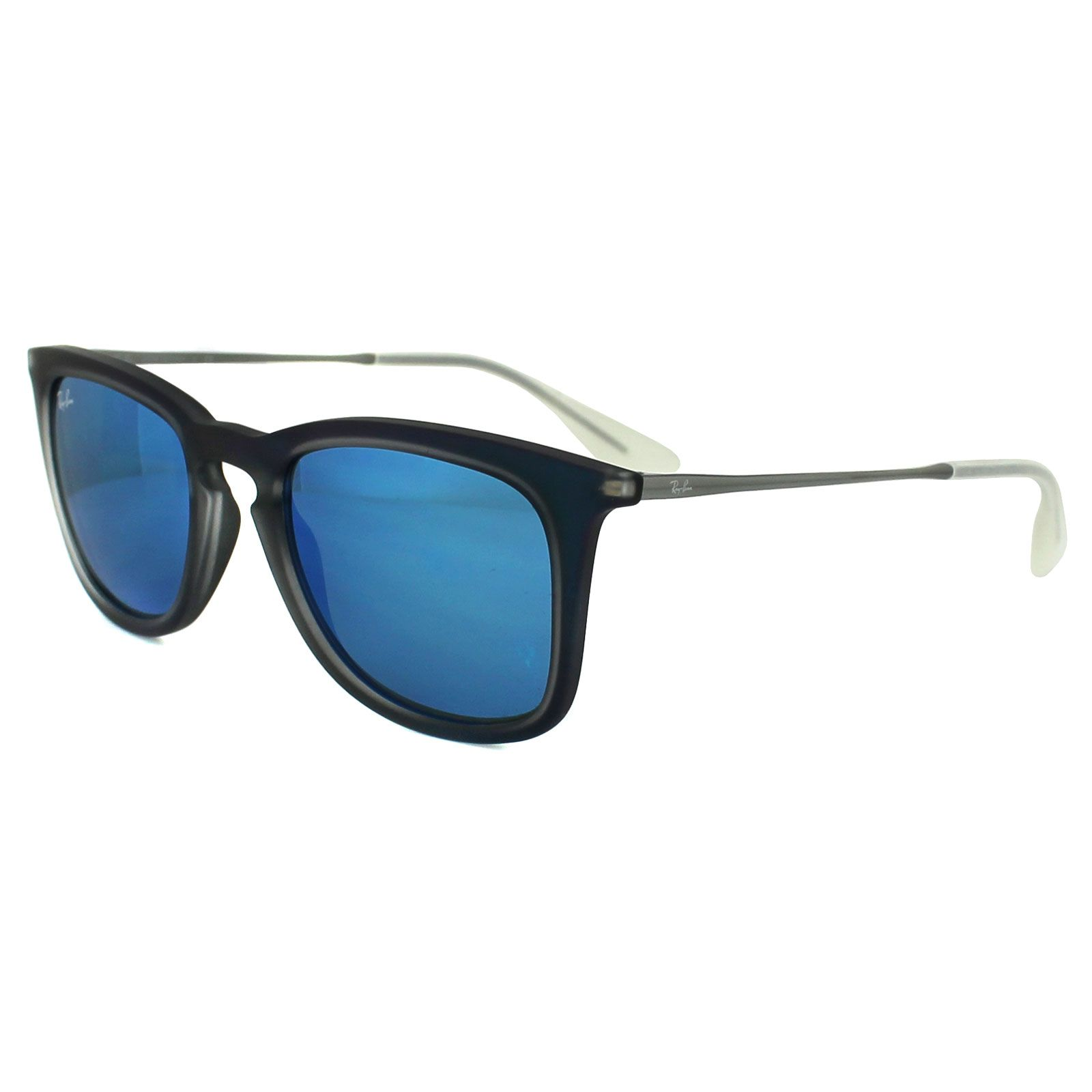fed19eedbc Ray-Ban  Boyfriend Flat Top Frame  60mm Sunglasses available at  Nordstrom