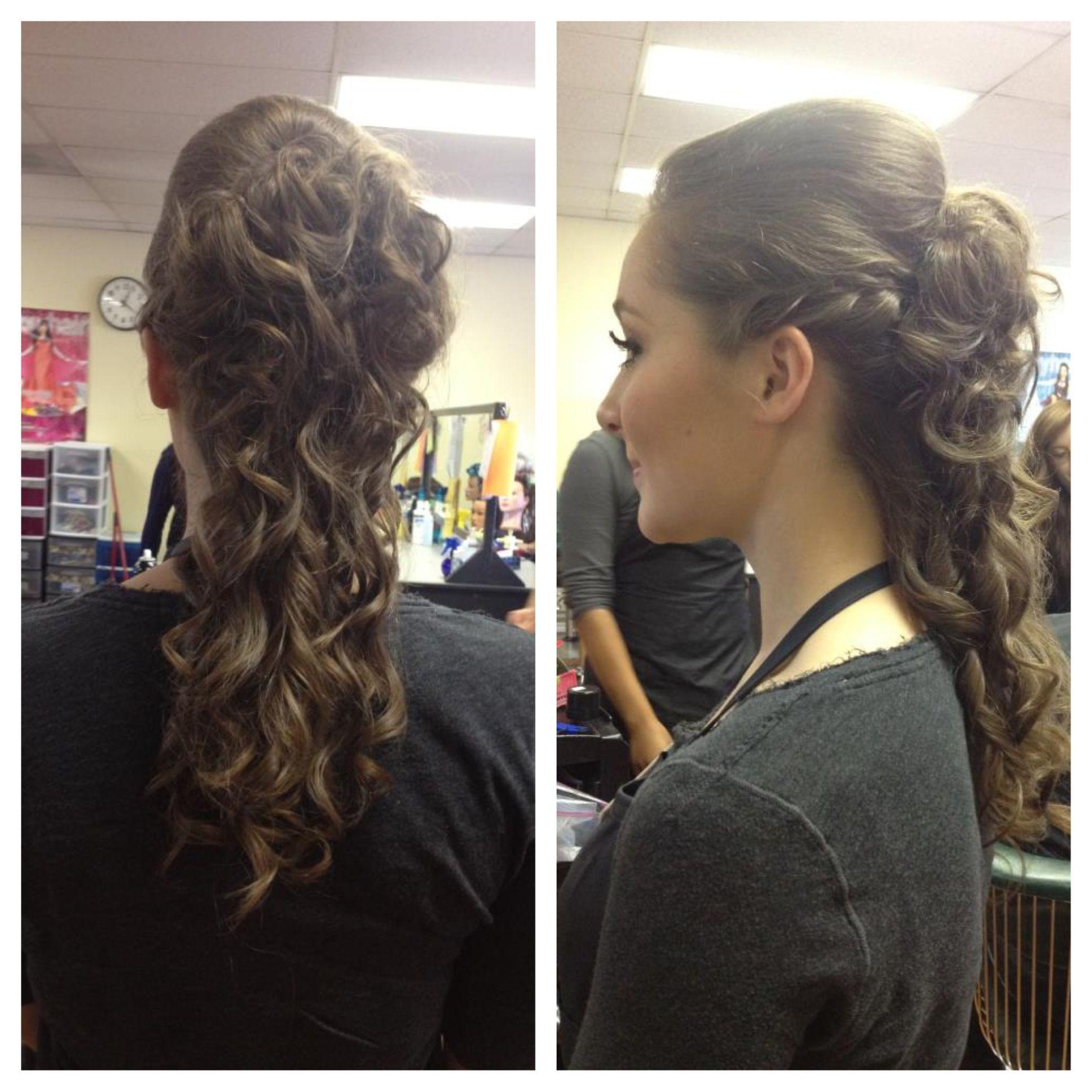 Long Hair Up Do Ball Hairstyles Long Hair Updo Hair Styles