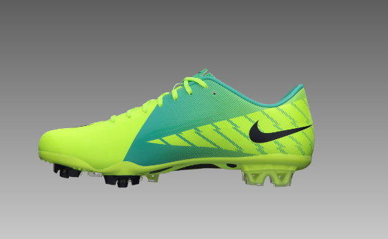 Fg Or Nike Mercurial Chaussure Iv Nouvelle 2014 Superfly
