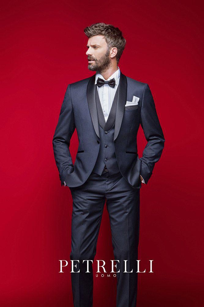 Vestito Matrimonio Uomo Pignatelli : Collezione petrelli atelier ricci sposo abiti da e