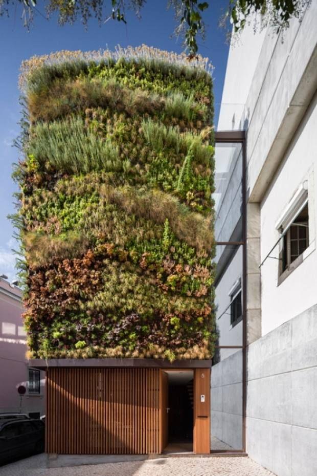 Aménagement paysager moderne: 104 idées de jardin design | 07.70 ...