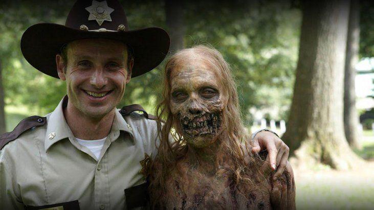 Walking Dead, honest trailer #Divertente #HonestTrailer #ITA