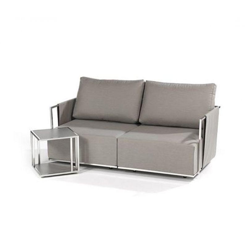 Suite 2er Sofa 160 x 80 cm von Fischer Möbel   Fischer Möbel ...