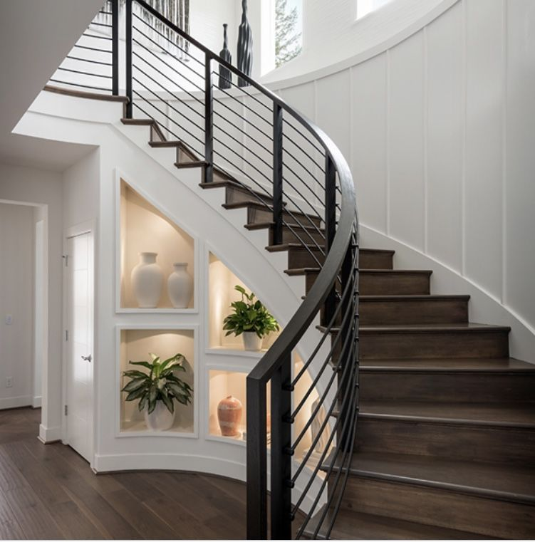 60 Unbelievable Under Stairs Storage Space Solutions: Pin By Brenda Moore On Home Stuff