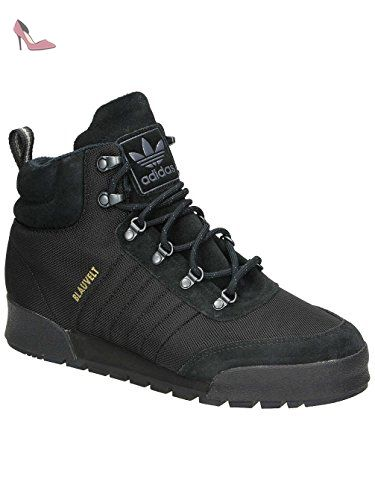 adidas Jake Boot Triple Noir 48 Chaussures adidas Partner