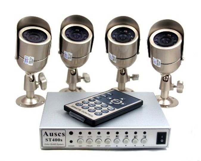 Bullet CCTV Camera is generally used in the offices and homes ...
