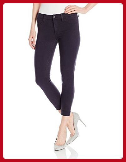 ac920a50323 J Brand Jeans Women s Anja Cuffed Crop Jean