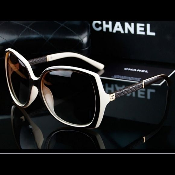 0fffca0ca Chanel sunglasses brand new with box CHANEL Accessories Sunglasses ...