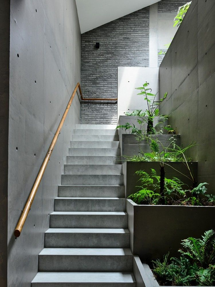 Gallery of Surprising Seclusion / HYLA Architects - 5