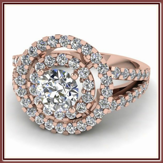 Gorgeous Wedding Ring Shop Selected For You Weddingringsale Round Diamond Engagement Rings Wedding Ring Shopping Most Expensive Wedding Ring