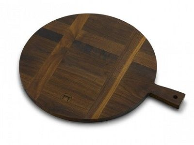 Vermont Farm Table French Paddle in Walnut