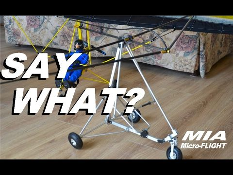Something you may not know about - RC Microlight | Stuff to
