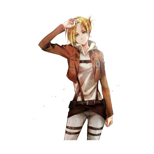 Annie Leonhardt Images Annie Hd Wallpaper And Background Photos Liked On Polyvore Featuring Anime Attack On Titan Anime Attack On Titan Attack On Titan Eren