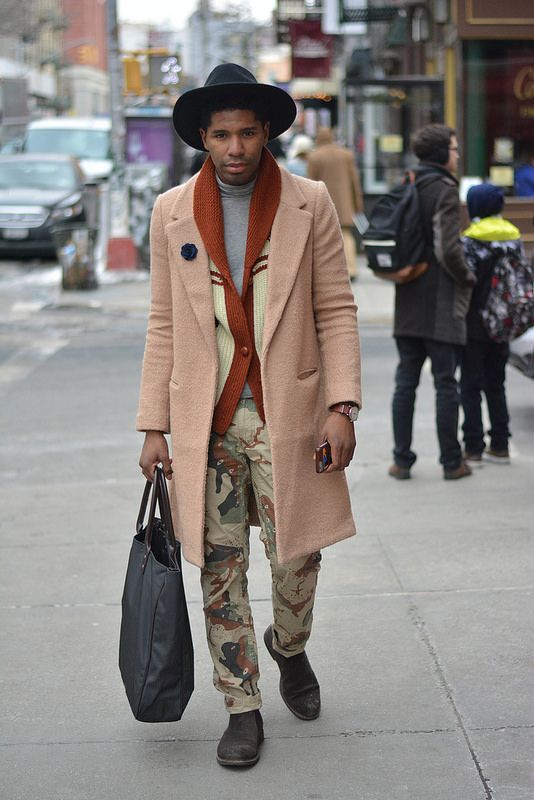 Style Society Guy | Spring Layering and How I Achieved The Look #menswear #camel