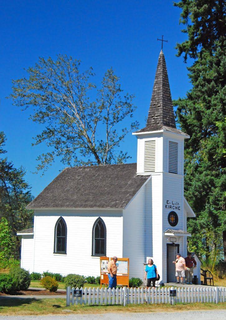 Evangelische Lutherische Kirche