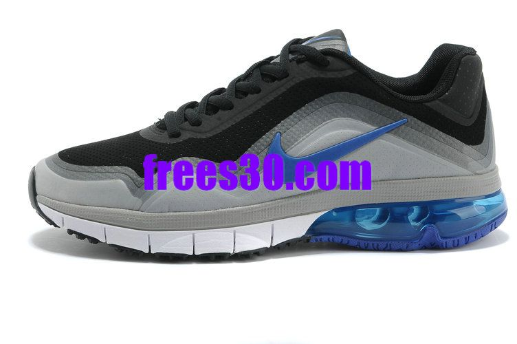 free shipping f0573 a0490 Nike Air Max TR 180 Leather Mens Treasure Blue Black Wolf Grey 553642  002,Cheapfrees30v5 com have all Nike Air Max TR 180 For Half Off
