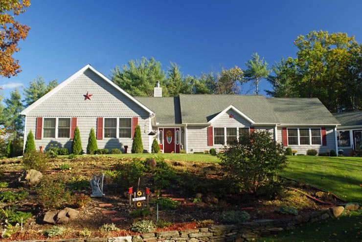 Pictures of Ranch House Additions law addition has been
