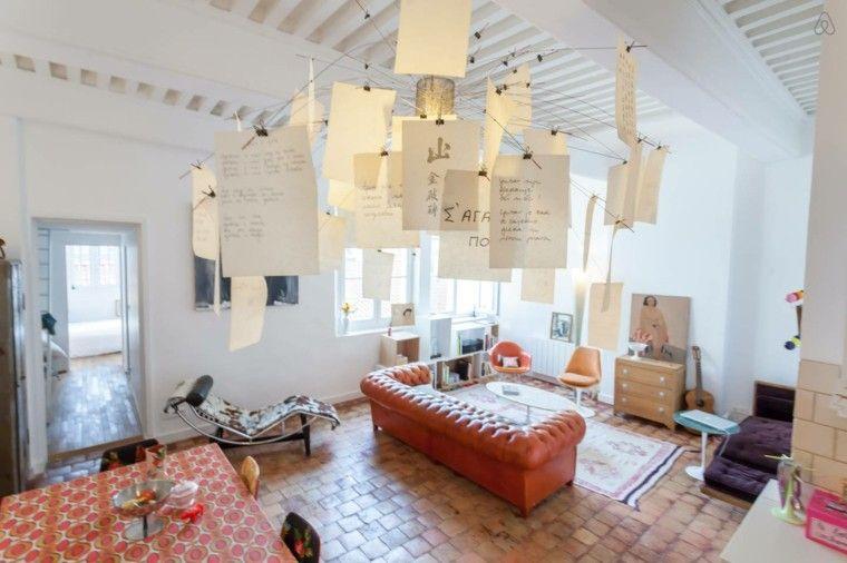Decoracion de interiores para espacios pequeños Conception