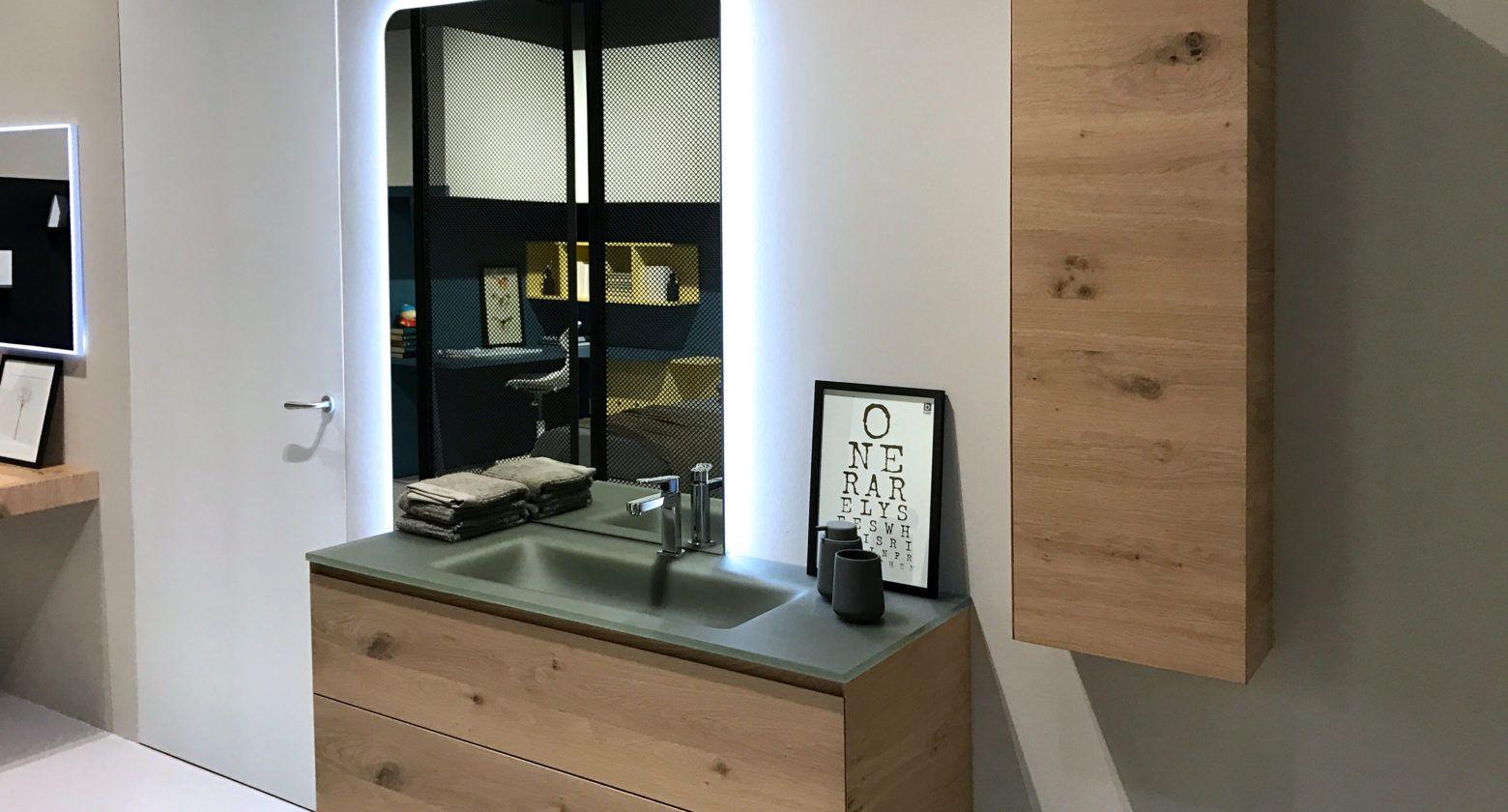 Abita Arredamenti showroom Treviso arredo bagno moderno | Retail ...