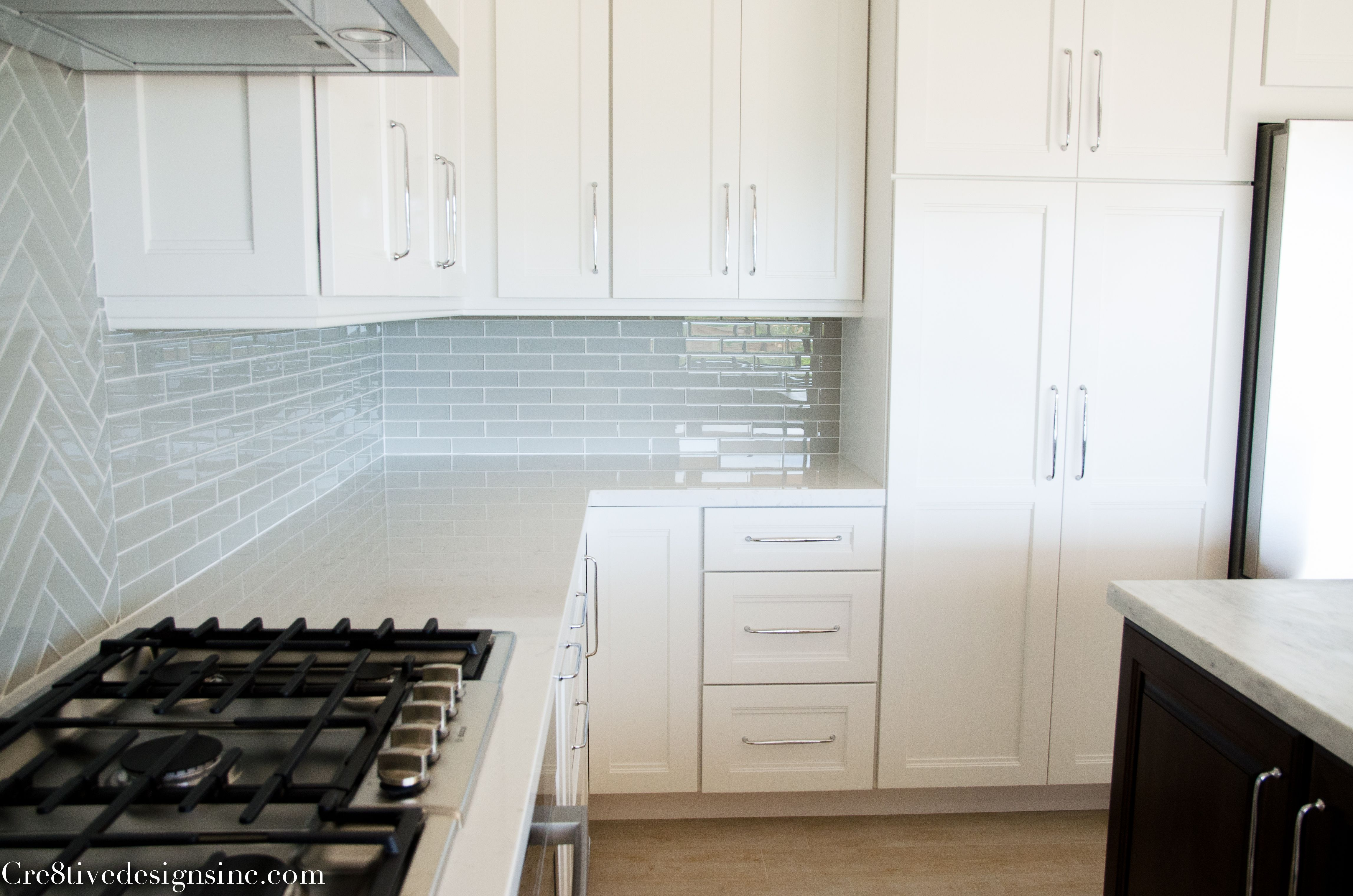 Best Kitchen Remodel Using Lowes Cabinets Cre8Tive Designs Inc 400 x 300