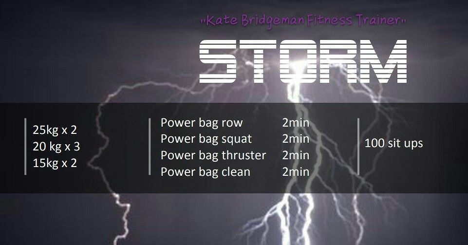 Estimated time: 60min Difficulty:  All you need is only a POWERBAG 📢📣 #katebridgemanfitnesstrainer#f...