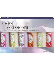 OPI Planet Smooth Mini Avojuice Hand & Body Lotion @ sunshinepreferred.com