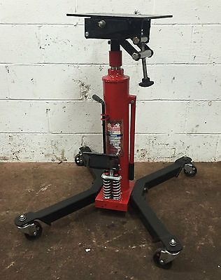 eBay Advertisement) Nesco 1/2 Ton Hydraulic Telescopic