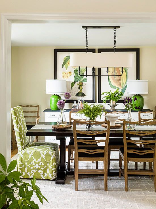 Classic Color Schemes That Never Go Out of Style | Room, Room ...