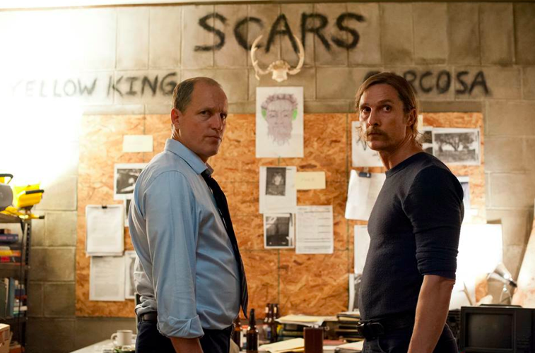 Notes from the Belfry: Television: Thomas Ligotti Would Not Approve: True Detective Finale Thoughts (spoilers)