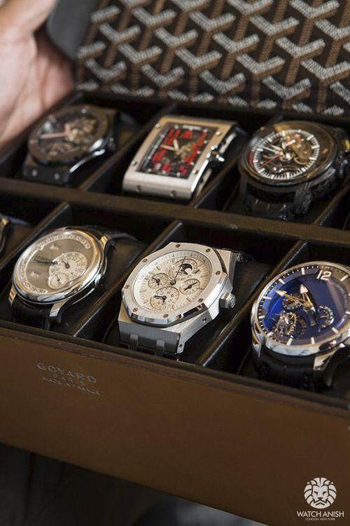 Lujo La Vida De Un Hombre Watches For Men Luxury Watches Cool Watches