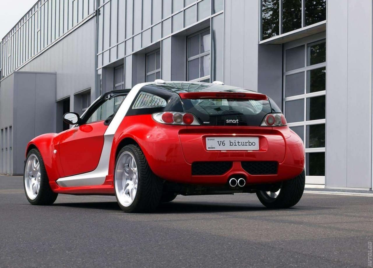 2003 brabus smart roadster coupe v6 biturbo brabus pinterest smart roadster smart car and. Black Bedroom Furniture Sets. Home Design Ideas