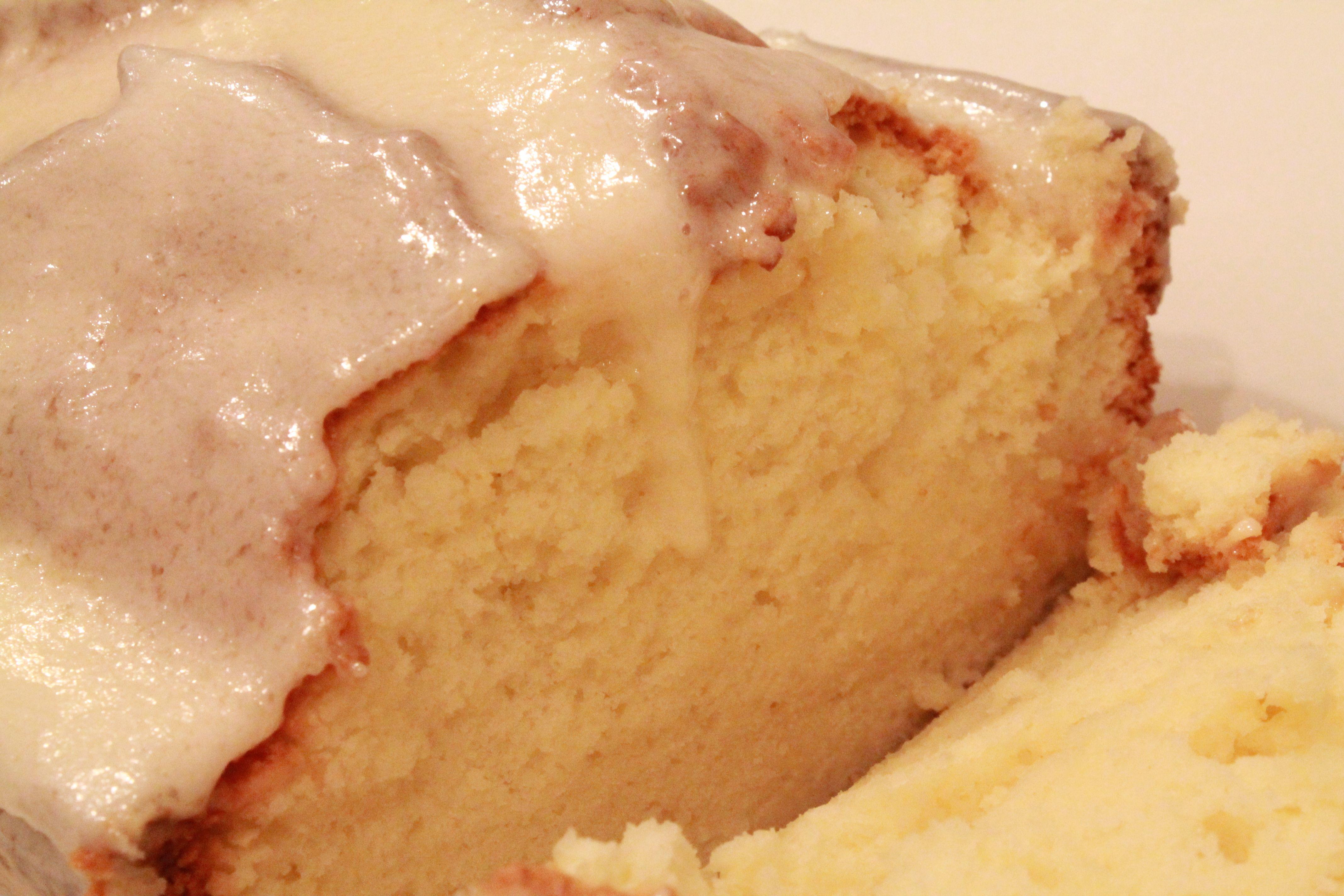 Grandma's Makes Cream Cheese Pound Cake | Recipe | Desserts / Snacks | Pound Cake, Cake, Desserts