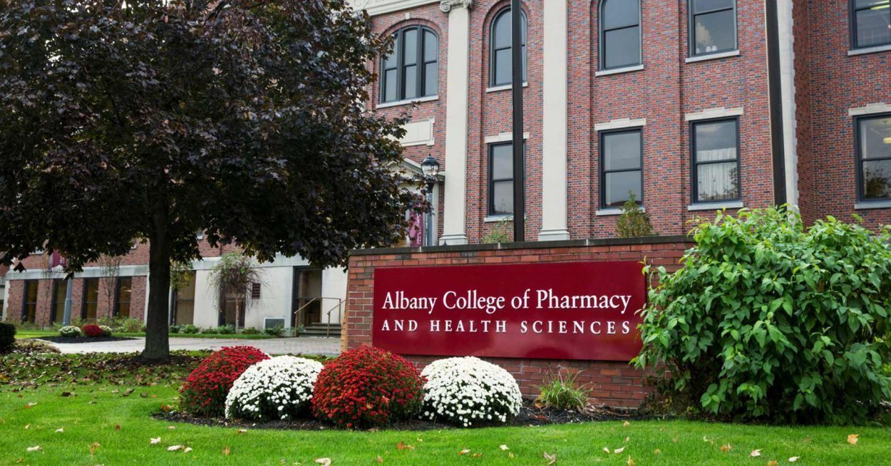 A university report has albany ranked first in