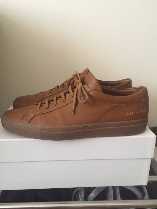 dbaffc6a5938 Common Projects Achilles low Size US 11   EU 44