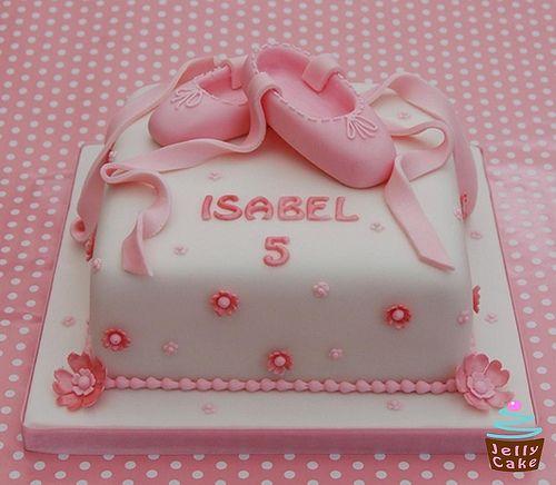 Ballerina Cake Unique Kids Birthday Cakes Volume  Pinterest - Ballet birthday cake