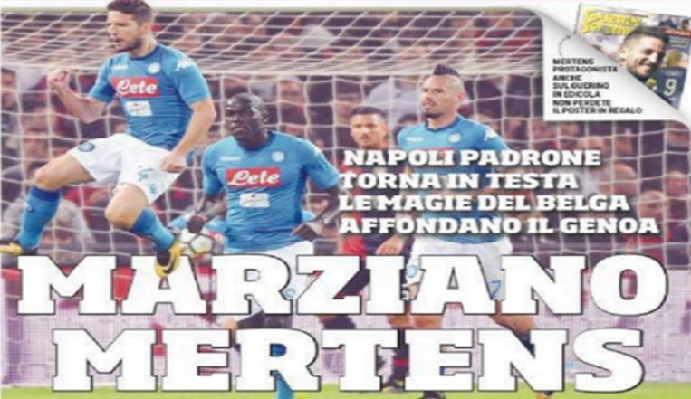 Corriere dello Sport Voetbal, Football, Sport
