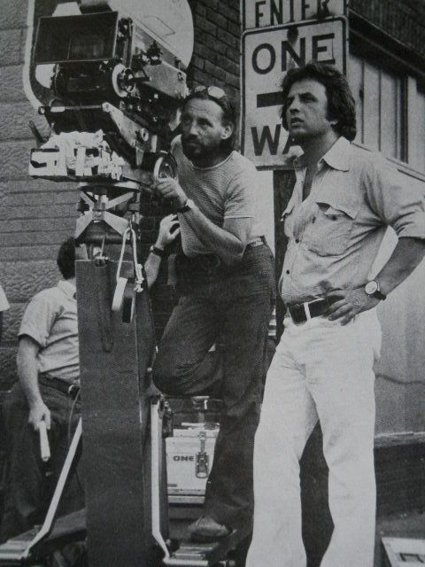 Behind The Scenes of 'The Deer Hunter,' Scott Henderson; Ordeal By Fire and Ice: Michael Cimino; Photographing 'The Deer Hunter': Vilmos Zsigmond. American Cinematographer Vol 59 n°10, October 1978. Copyright ASC 1978. [Cinesfx] Reads/Watches/Listens: Deric Washburn's screenplay for 'The Deer Hunter' 'The Deer Hunter' commentary track with director Michael Cimino and critic FX Feeney De Niro's heavily-annotated shooting script from 'The Deer Hunter' (1978). Image courtesy of The Robert De…