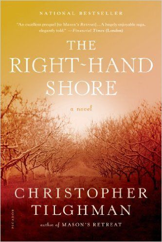 The Right-Hand Shore: A Novel: Christopher Tilghman: 9781250033284: Amazon.com…