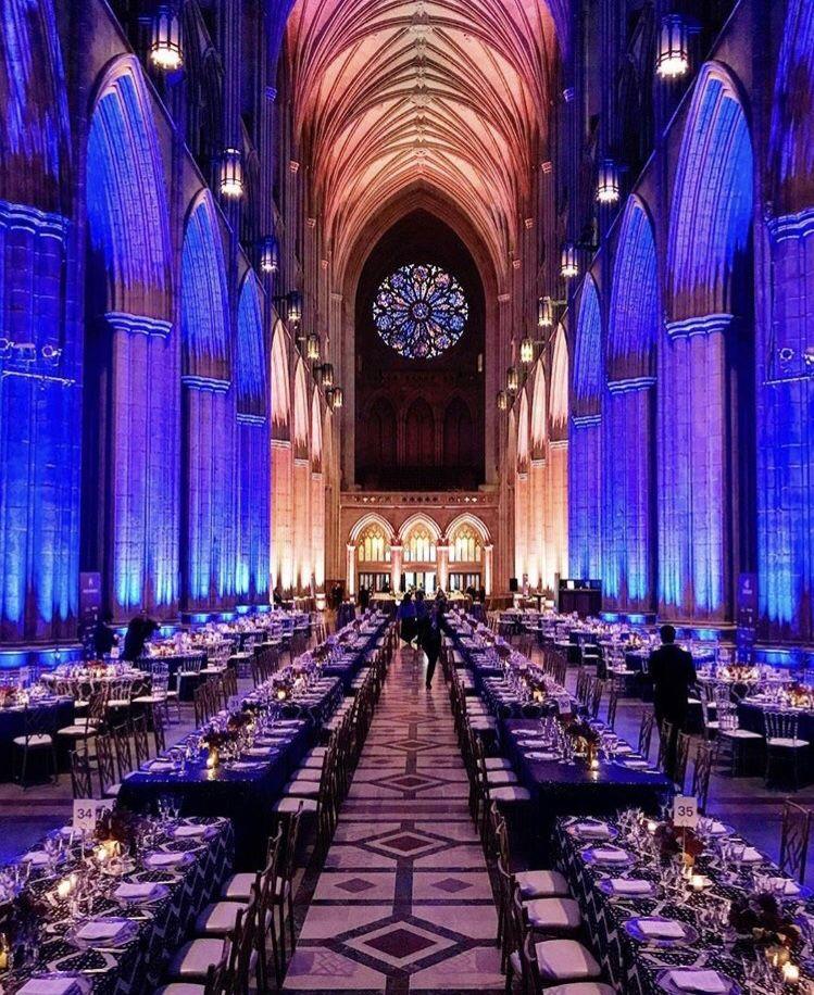 Washington D.C. National Cathedral | D.C. Wedding Venue ...