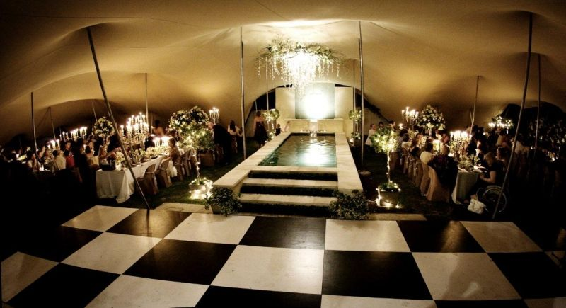 Pin By Rk Events On Kay Kay In 2020 Dance Floor Wedding Black And White Flooring Wedding Decor Inspiration