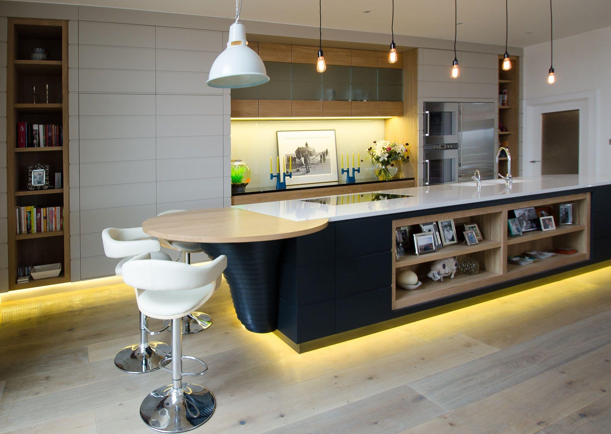 50 Best Kitchen Island Ideas For 2016 Modern Kitchen Lighting Kitchen Plinth Lights Kitchen Plinth