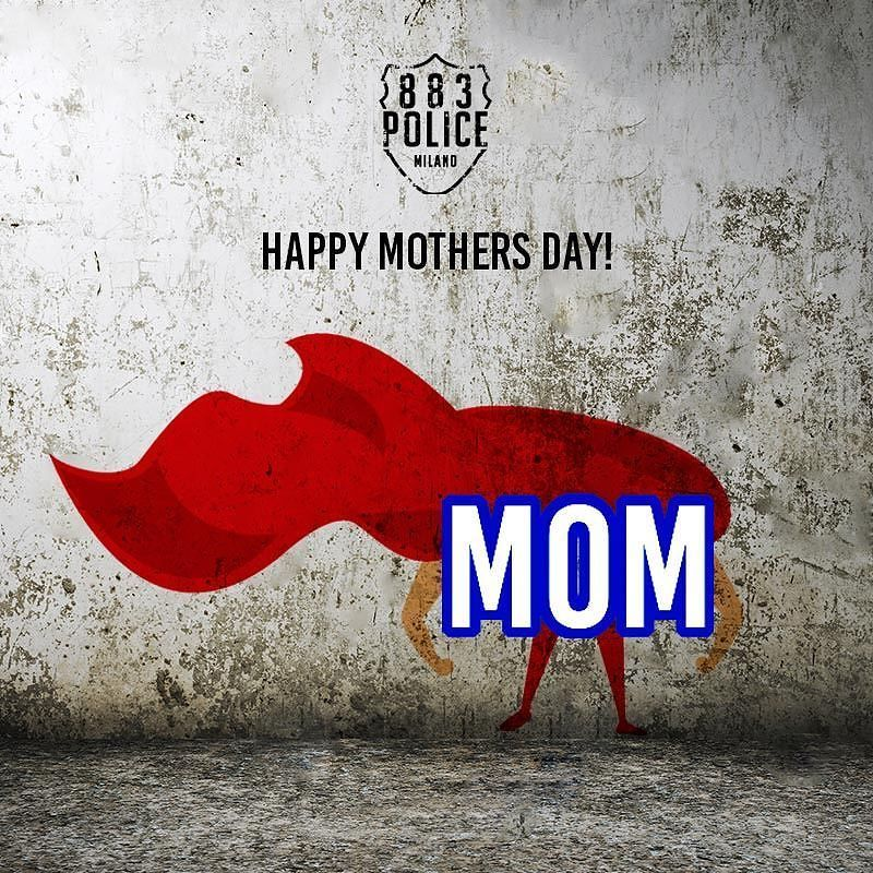 Here's to all our supermom's we love you! Happy #MothersDay all you amazing moms out there!  #883PoliceIndia #Denims #MensWear #men #Fashion #Shopping #OnlineShopping #Product #Brand #swag #Style #Outfit #OTD #Jeans #tshirts #jackets #shirts #Indiranagar #Bangalore #BengaluruFashion #ShopNow #Premium #Clothes #Clothing