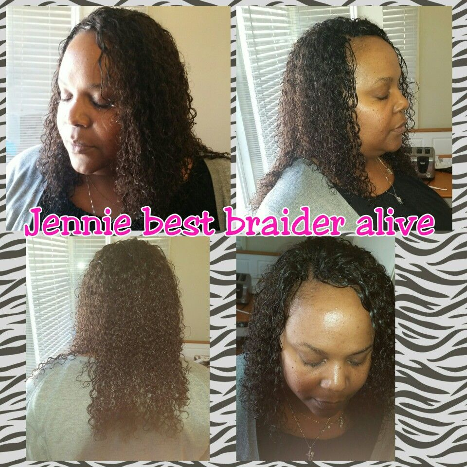 Pin by jennifer weathers on jennie best braider alive pinterest
