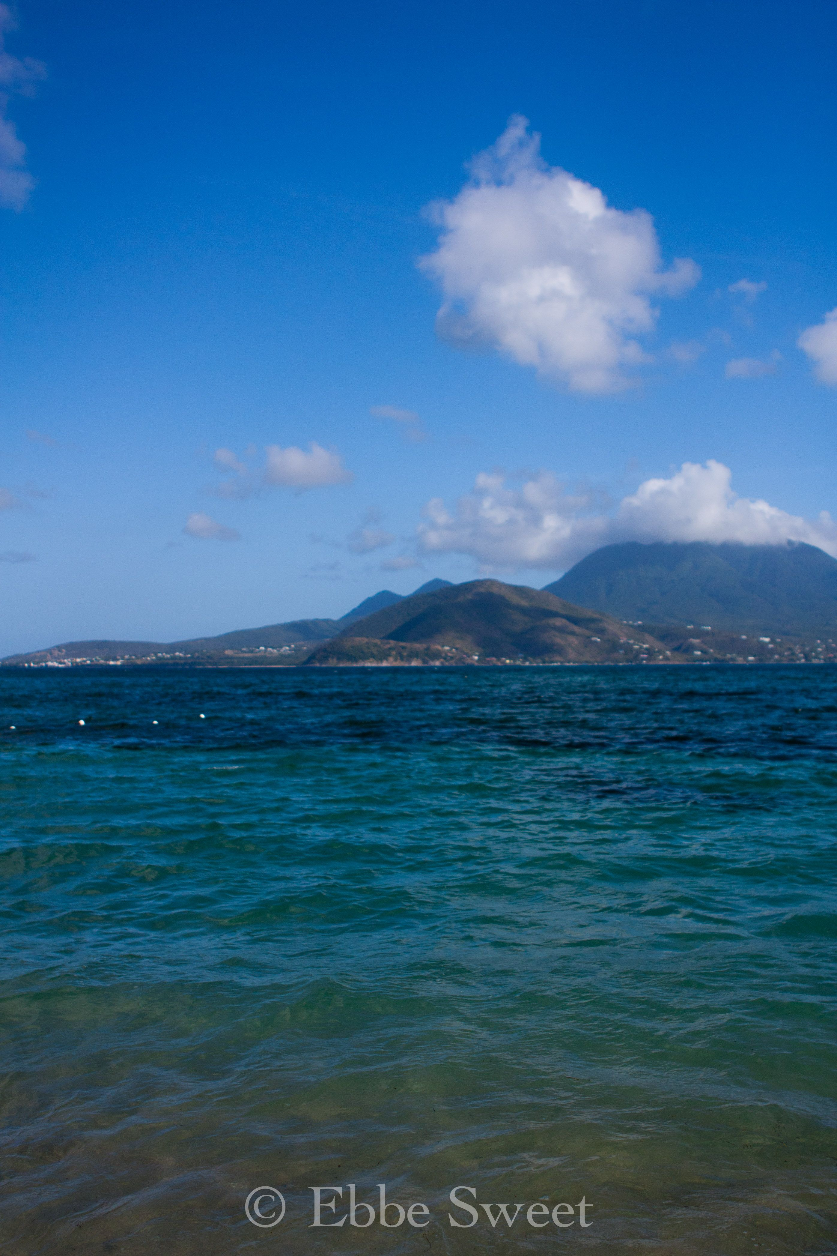 St Kitts, Caribbean