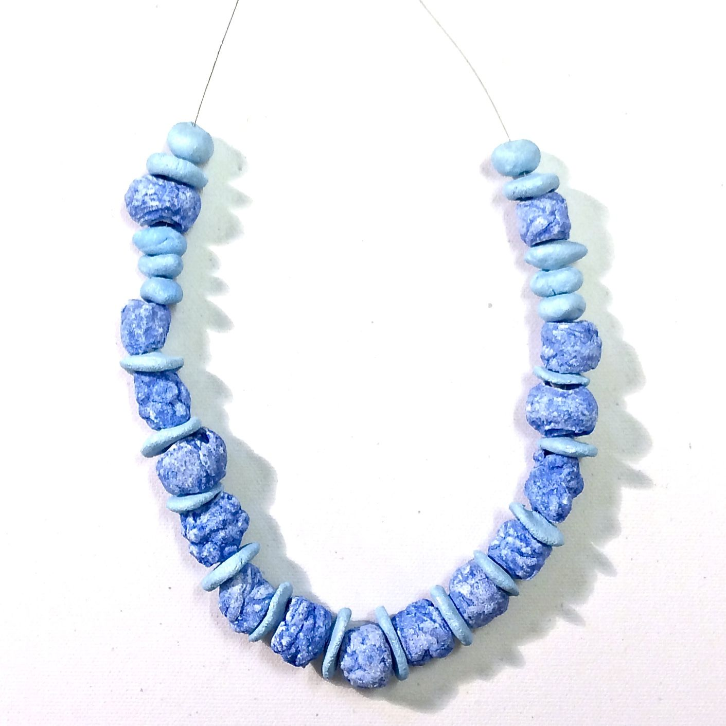Paper Mache Jewellery Paper Jewelry Jewelry Artistic Jewelry