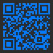 QRCode Reader Generator: Free, Fast, Simple and Ad Free - creates and scans QR codes - can link to text or websites